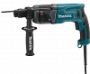 Перфоратор SDS-Plus Makita HR2460